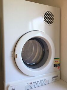 Electrolux Dryer Naremburn Willoughby Area Preview