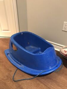 Winter Sled for babies/ toddlers