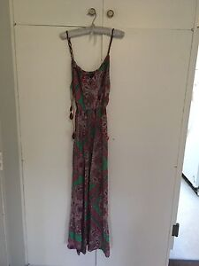 Maxi dress The Hill Newcastle Area Preview