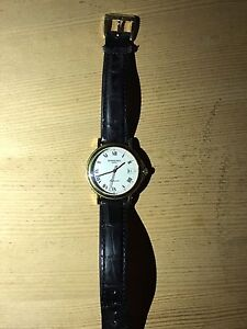 Raimond Weil Geneve used watches