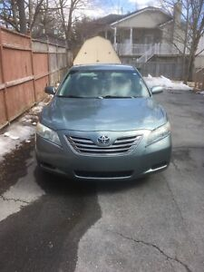 2007 Camry hybrid in great condition