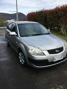 Kia Rio 2007 Austins Ferry Glenorchy Area Preview