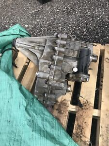 Selling 2003 gmc hd transfer case for gas