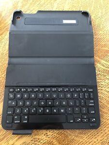 Logitech Keyboard and Case for Apple iPad Mini