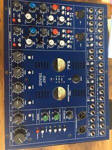 TLAudio Fat Track tube mic line summing mixer