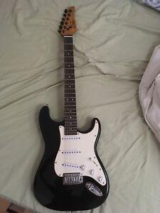 Suhr Classic Pro Stratocaster