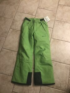 Brand new youth snow pants