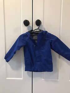 Like new boys North Face spring jacket