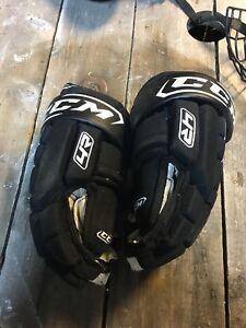 CCM Hockey Gloves