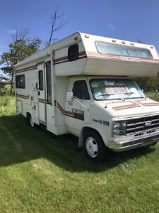Chevrolet Motorhome | Find RVs, Motorhomes or Camper Vans Near Me in