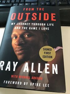 From the Outside by Ray Allen