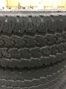 Firestone transforce A/T. LT245/70R17