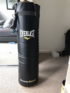Everlast 4ft punching bag