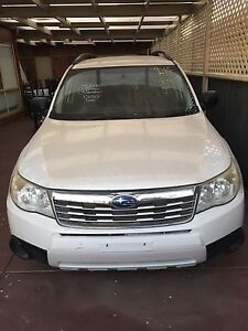 2008 Subaru Forester Roxburgh Park Hume Area Preview
