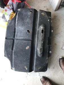 2013 Ford F-150 Skid Plate