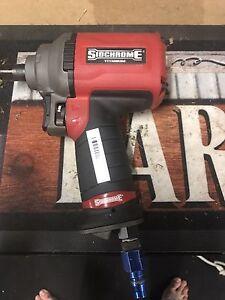 Sidchrome air rattle gun Lara Outer Geelong Preview