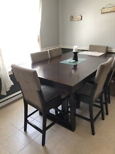 Large dining table - downsizing
