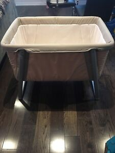 Babyhome Dream Travel Cot