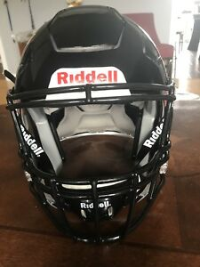 Medium Youth Riddell speedflex for sale