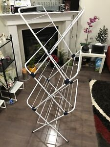 Clothes horse/Drying rack for sale