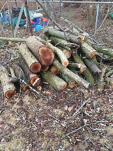 Ash Fire Wood $50