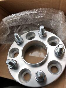 Atv wheel spacers set of 2