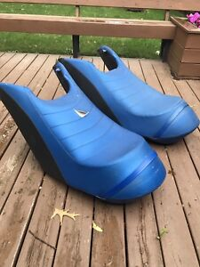 Two 2007 Seadoo GTX Seatd
