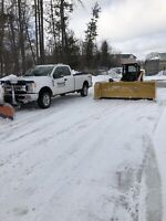 SNOW REMOVAL & LAWN CARE BOBCAYGEON
