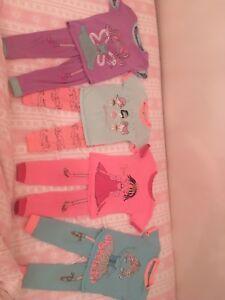Lot Pyjama clement 3 ans