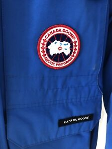 Youth Canada Goose Coat for Sale