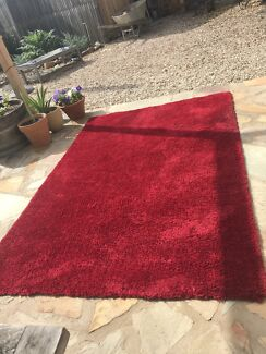 Contemporary Ted Tyler Shaggy rug