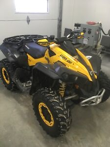 Can Am Renegade XXC