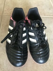 Adidas girls soccer cleats