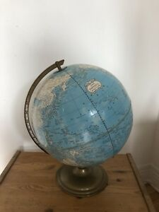 Globe Vintage Antique