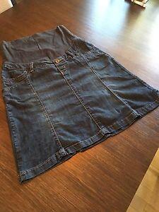 Jupe et pantalons 3/4 maternité XSmall