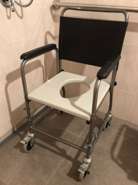 Commode Chair | Miscellaneous Goods | Gumtree Australia Melton Area ...