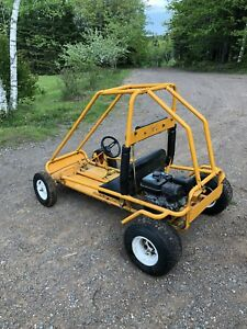 "Go Kart ""Murray"" off road Buggy"