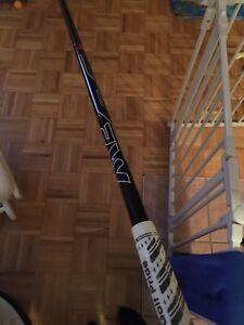 Reax 3 wood - stiff shaft