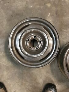 Looking for trailer rim