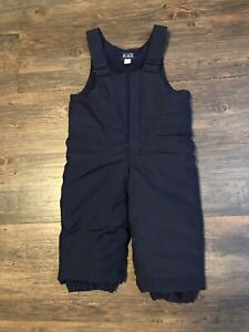 Toddler size 18-24 month snowpants