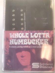 Seymour Duncan 'Whole Lotta Humbucker' pickup set Belrose Warringah Area Preview