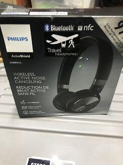 Sony Bluetooth travel headphones