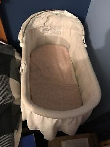 Baby bassinet Murray Bridge Murray Bridge Area Preview