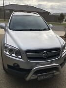 2010 Holden captiva (7seater turbo diesel) Marshall Geelong City Preview