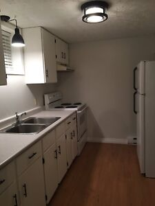 Available Now! Bright 2 Bedroom all amenities included!