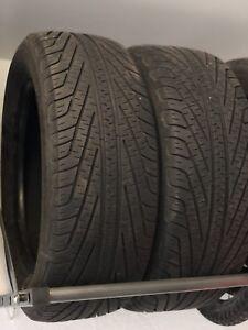 215 60R 16 Michelin All-Season 4 tires