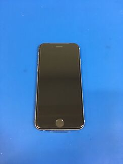 iPhone 6s 128GB space grey - New