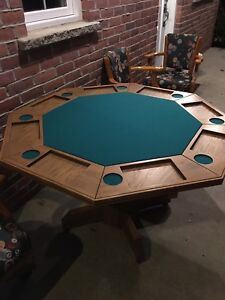 Table poker