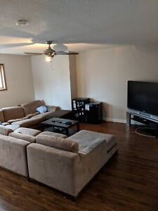 House for rent in Aalendale - close to UofA