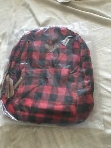 Backpack new $30 forever21